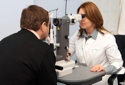 Как избавиться от глаукомы